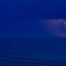 Beyond Blue by Michael  Bermingham