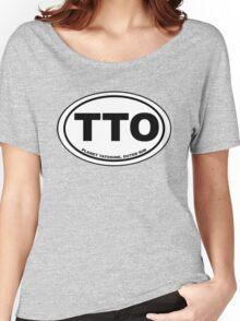 Tatooine Destination Women's Relaxed Fit T-Shirt