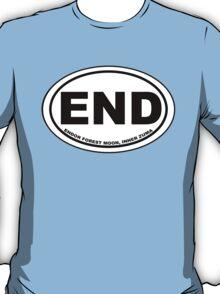 Endor Destination T-Shirt