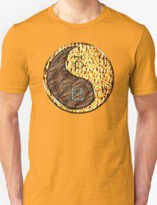 Capricorn & Snake Yin Fire Unisex T-Shirt