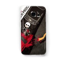 death proof quentin tarantino movie Samsung Galaxy Case/Skin