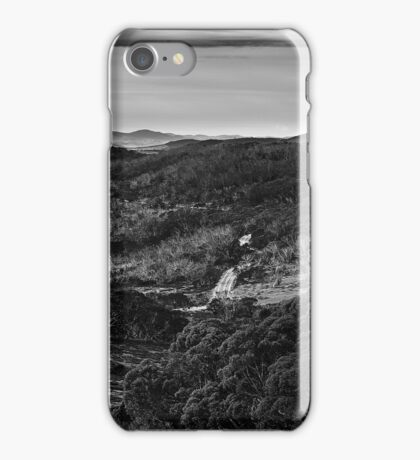A Nomadic Way iPhone Case/Skin