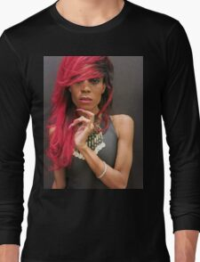 Doll Nikki Long Sleeve T-Shirt