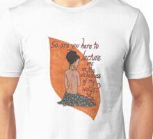 Inara bathing Unisex T-Shirt
