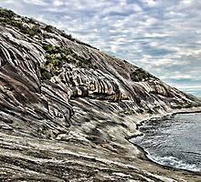Torndirrup National Park by threewisefrogs