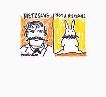 Nietzsche - Not a Nietzsche Unisex T-Shirt