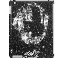 Daft punk random access memories space poster iPad Case/Skin