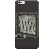 Muse - Drones (Marching) iPhone Case/Skin