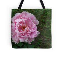 Spring Pinks - Peony Tote Bag