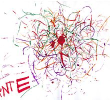 DANTE'S INFERNO  by John Dicandia  ( JinnDoW )
