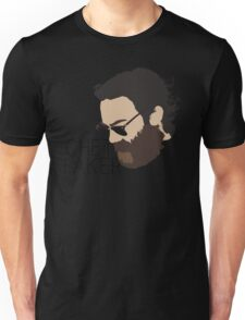 Chet Faker - Minimalistic Print Unisex T-Shirt