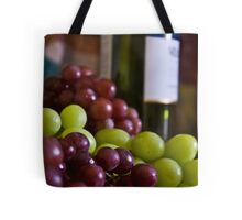 Great Grapes! Tote Bag