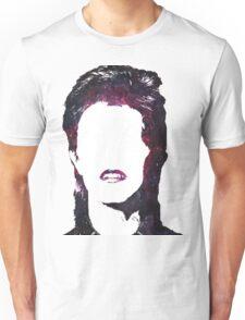 Nova Bowie Unisex T-Shirt
