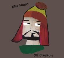 The Hero of Canton One Piece - Short Sleeve