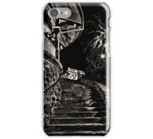 Staircase Shadows iPhone Case/Skin