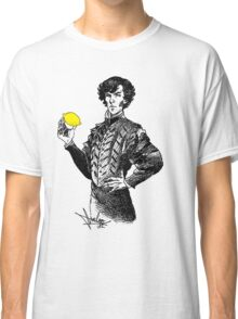 Not Sure if the Lemon is in Play?! Classic T-Shirt