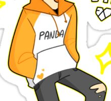 another tao thing :0 Sticker