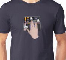 Trek Reboot Unisex T-Shirt