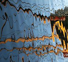 straight lines please! by Cornelia Togea
