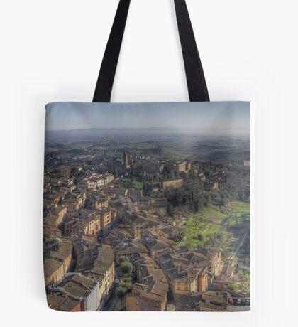 Siena, etcetera Tote Bag