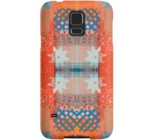 The Flicker of Ancient Smiles Samsung Galaxy Case/Skin
