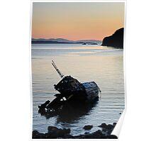 Loch Torridon Poster