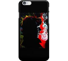 Not One of Them iPhone Case/Skin