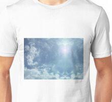 Surrealist Angel Unisex T-Shirt