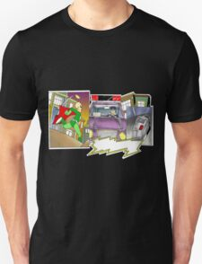 comic T T-Shirt
