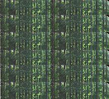 Overgrowth Matrix by ageekystitch