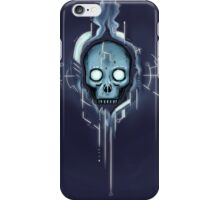 Cyberspace Gothic iPhone Case/Skin