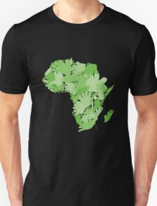 Helping Hand for Africa T-Shirt
