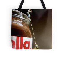 Sin of Gluttony Tote Bag