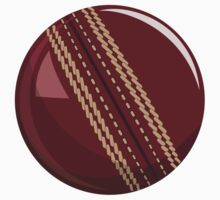 Cricket Sport Bat Ball by Gotcha29