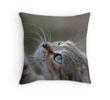 REDREAMING SHANNON Throw Pillow