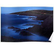 Ocean Speak Poster