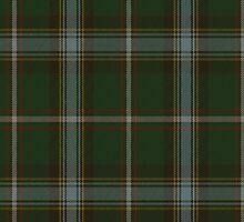 00124 Labrador District Tartan  by Detnecs2013