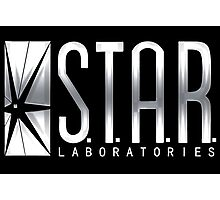Star Laboratories Photographic Print