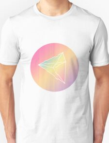 Geometry and Colors XX T-Shirt