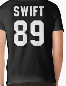SWIFT 89 Mens V-Neck T-Shirt