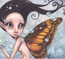 bubbles by Summer Havelin