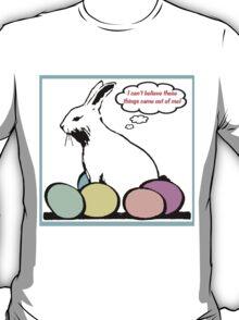 SORE EASTER BUNNY T-Shirt