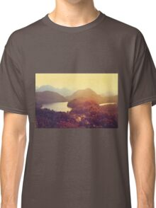 Austrian Landscape Classic T-Shirt
