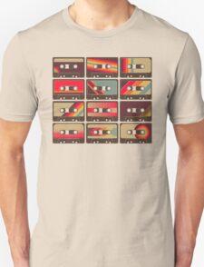Mixed Tapes T-Shirt
