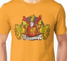Contra Mundum Unisex T-Shirt