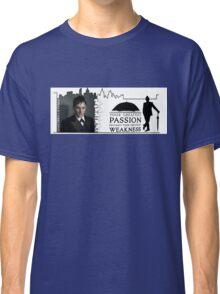Gotham -- Penguin -- Greatest Weakness Classic T-Shirt