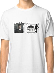 Gotham -- Penguin -- Greatest Weakness Classic T-Shirt