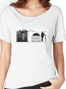 Gotham -- Penguin -- Greatest Weakness Women's Relaxed Fit T-Shirt
