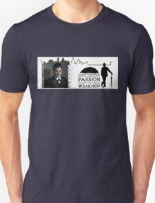Gotham -- Penguin -- Greatest Weakness Unisex T-Shirt