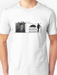 Gotham -- Penguin -- Greatest Weakness T-Shirt